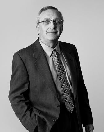 Bernie Gehris