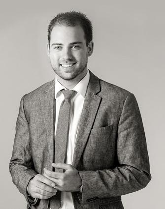 Brandon Hajny