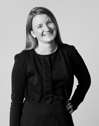 Nicole Roberts